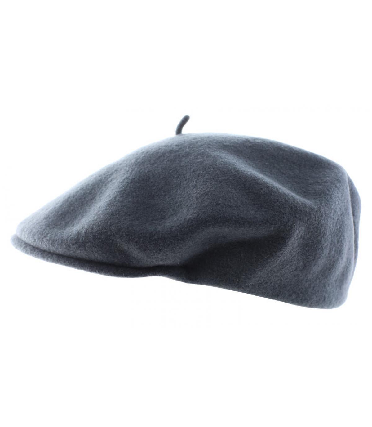 pico de pato Laulhère boina gris