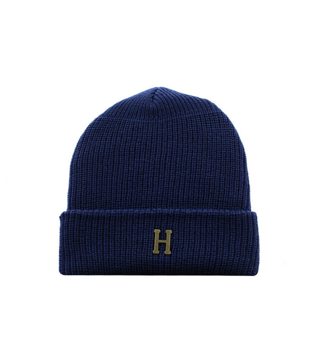 azul casquillo H Huf