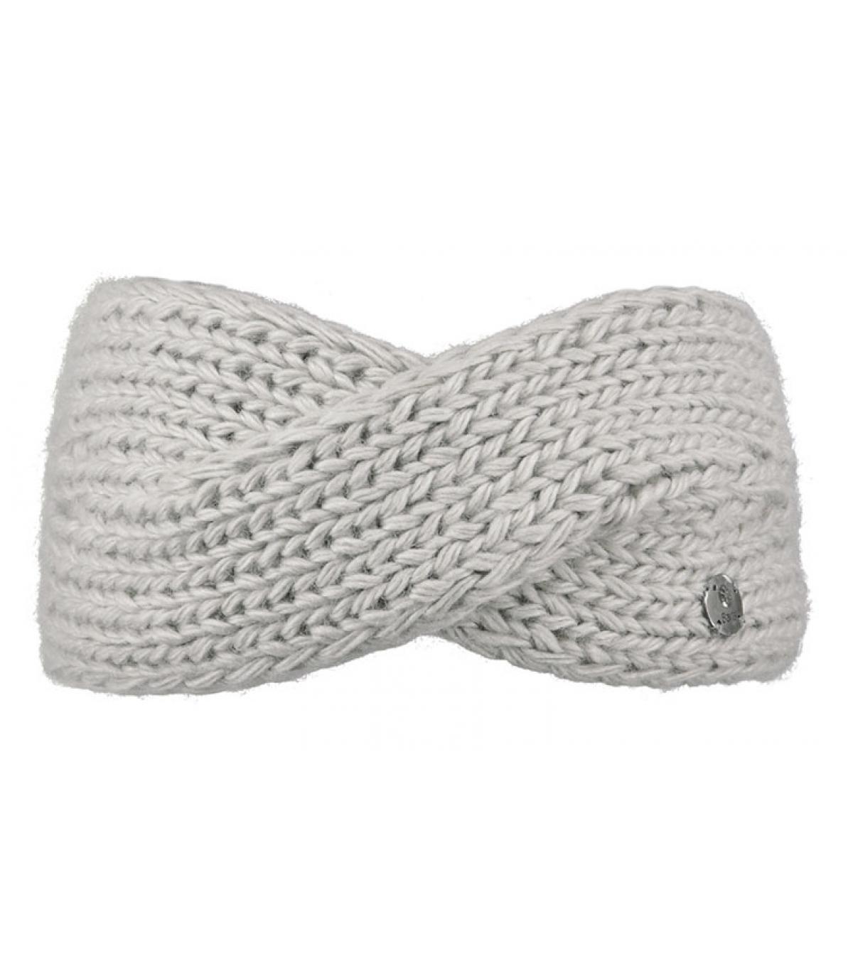 Detalles Yogi Headband oyster imagen 2