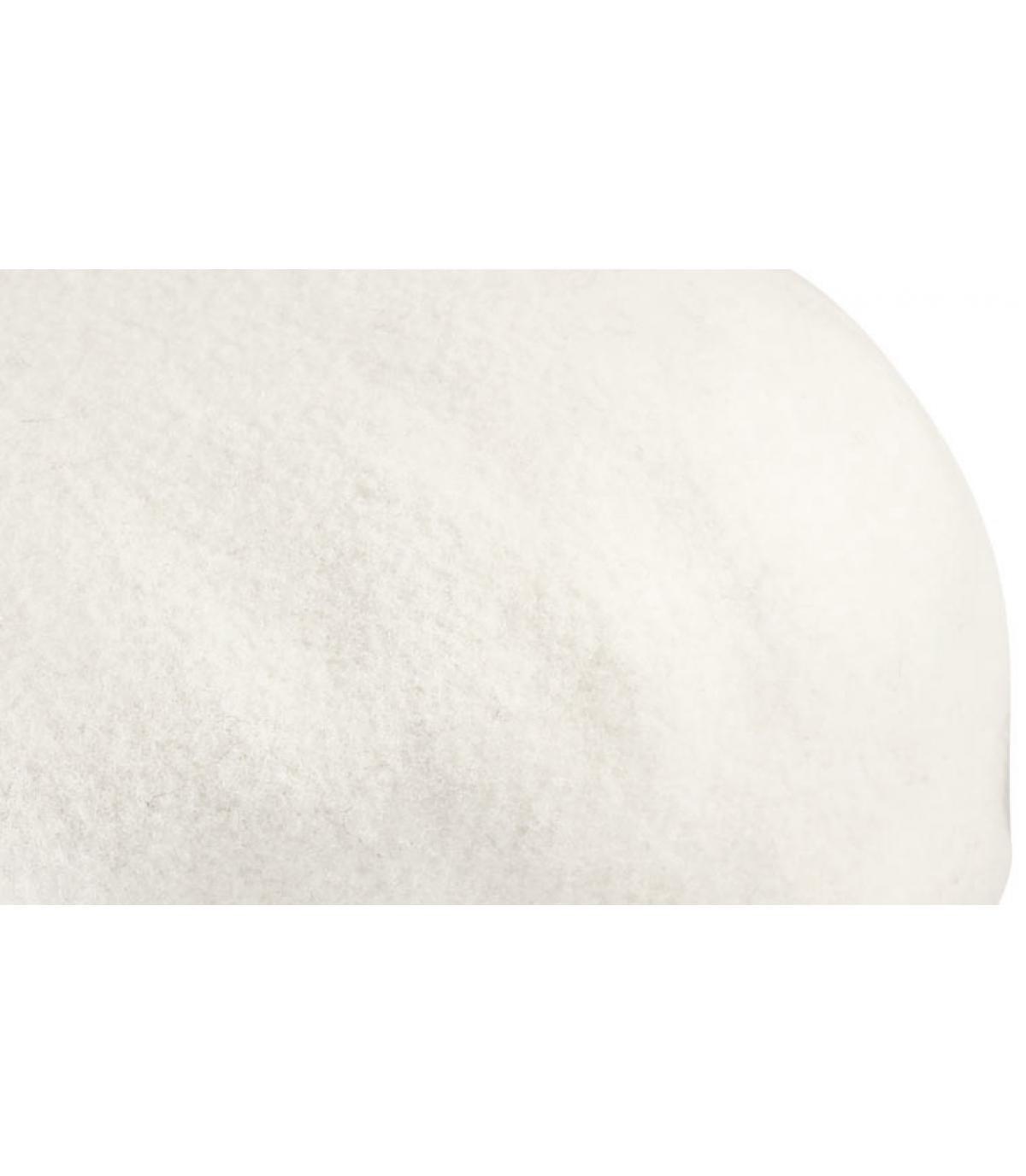 504 wool white