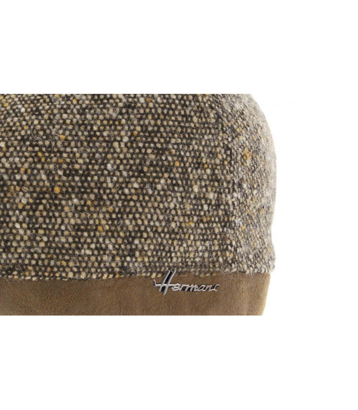 Detalles Grasberg Wool taupe imagen 3
