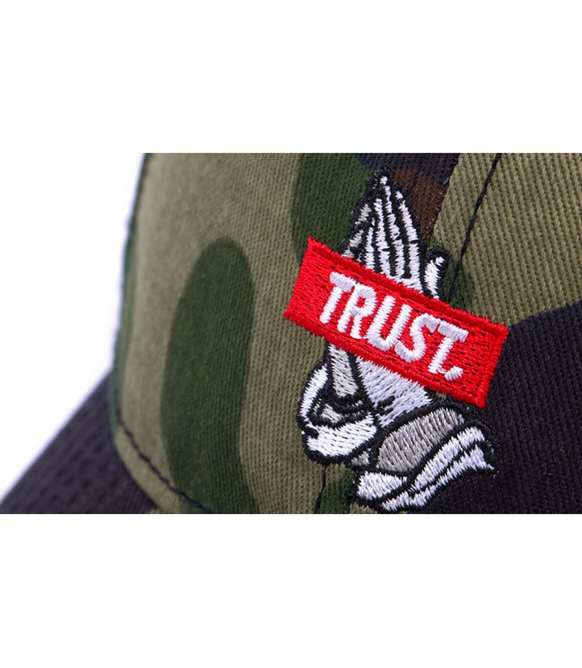 Detalles Trust Curved Camo imagen 5