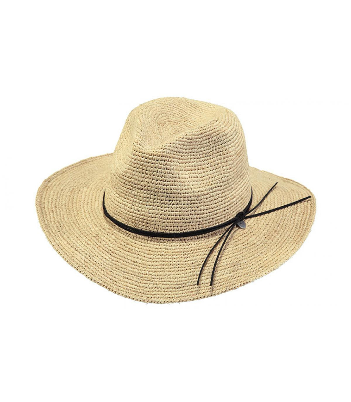 Detalles Celery Hat natural imagen 2