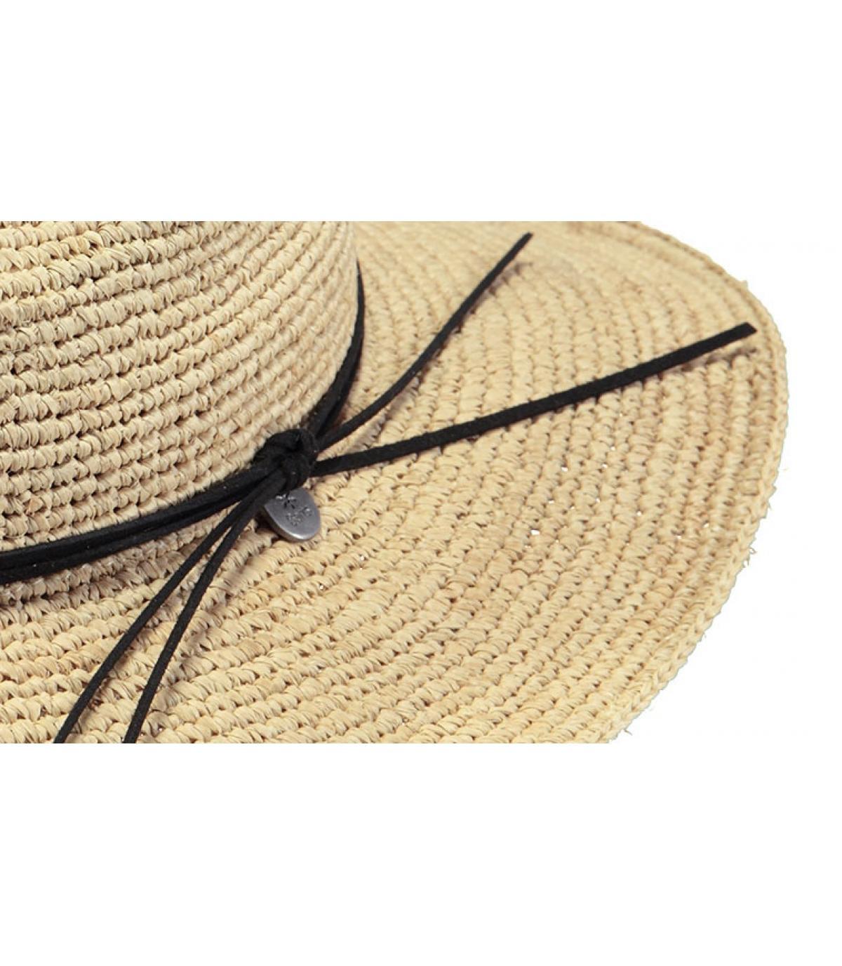 Detalles Celery Hat natural imagen 3